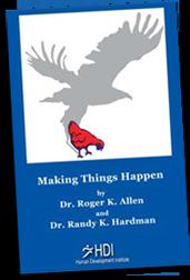 Making Things Happen Book