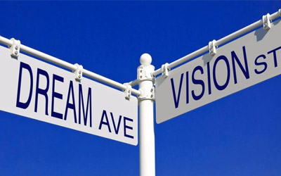 dream ave vision st