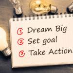 translating vision into goals