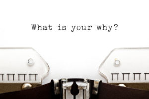 what is your personal purpose?