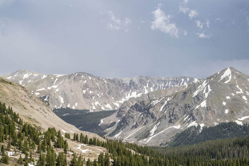 thinking about deepest values on independence pass