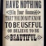 Simplifying Your Life by Getting Rid of Stuff