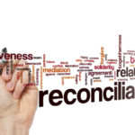 conflict resolution and reconciliation