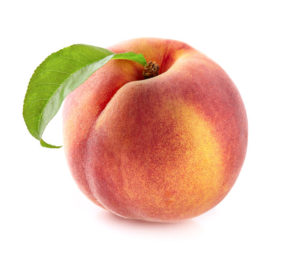 accepting your spouse is like loving a peach